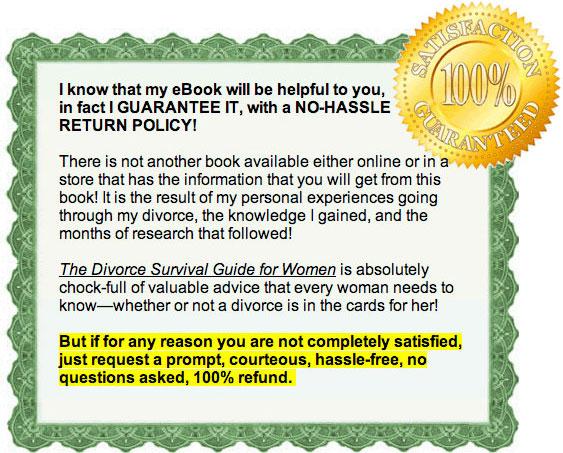 Preview the book divorce advice preparefordivorce after solutioingenieria Images