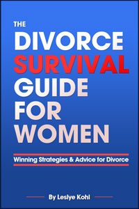 Prepare For Divorce, Divorce Advice for Women